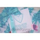 Zaproszenia ślubne Zaproszenie – personalizacja kolekcja – LOVE