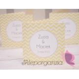 Zaproszenia ślubne Zaproszenie – personalizacja kolekcja – MODERN 2