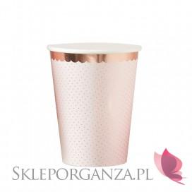 Kolekcja Floral na Baby Shower Kubeczki KOLEKCJA FLORAL