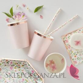 Kolekcja Floral - Kubeczki KOLEKCJA FLORAL