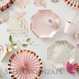 Kolekcja Floral Kubeczki KOLEKCJA FLORAL