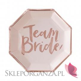 Kolekcja Team Bride Talerzyki KOLEKCJA TEAM BRIDE