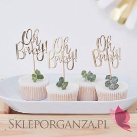 Kolekcja Oh Baby - Pikery KOLEKCJA OH BABY