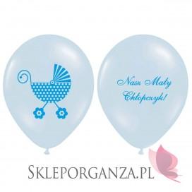 Balon Nasz Maly Chłopczyk