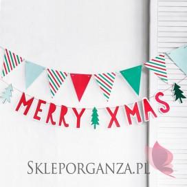 Banner Merry Xmas