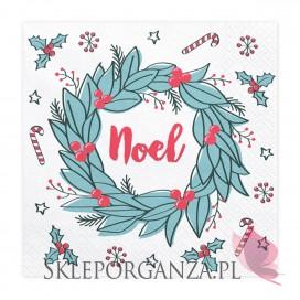 Serwetki Noel