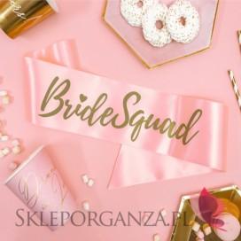 Kolekcja Bride to be Kubeczki KOLEKCJA Bride to be różowe Drunk in love