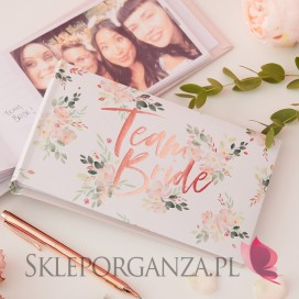 - Album na zdjęcia KOLEKCJA TEAM BRIDE BOHO