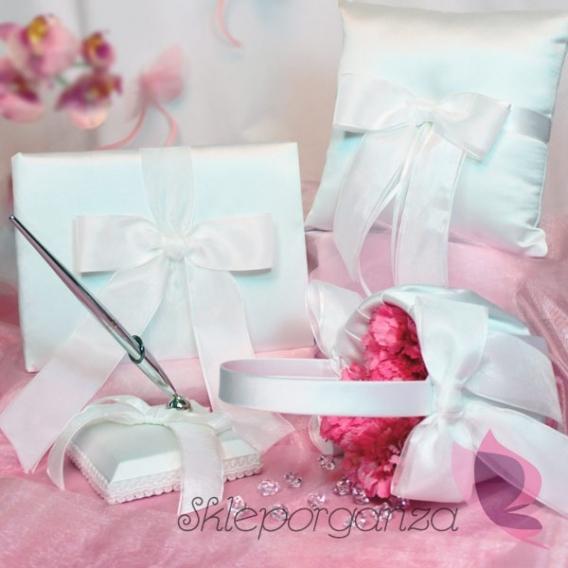 KOLEKCJE ślub-wesele KOLEKCJA RUBINOWA I