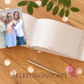 Kolekcja Team Bride Boho - Album na zdjęcia KOLEKCJA TEAM BRIDE BOHO