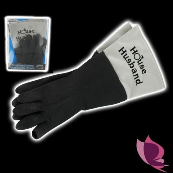Prezenty Rękawice do zmywania męskie