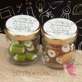 Karmelki - personalizacja - Ślubowanie