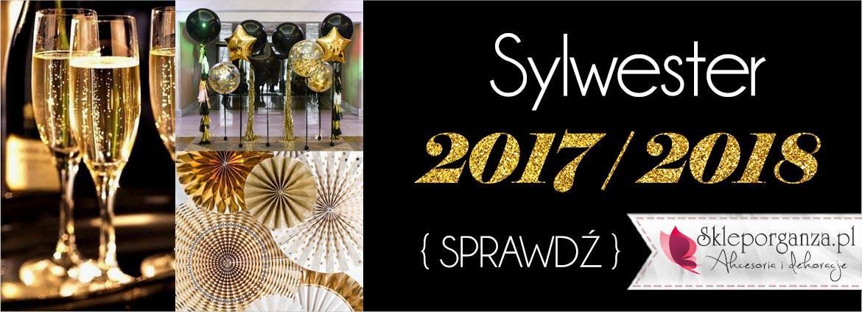 Sylwester 20172018 Skleporganzapl Blog