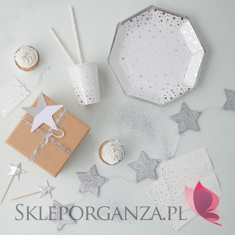 Kolekcja Gwiazdki Srebrne Skleporganzapl Blog