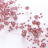 Pearl garlands