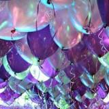 Balony metaliczne na wesele
