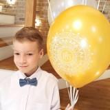 Balony komunijne