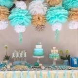 Słodki Bufet weselny