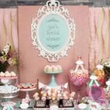 Inne dekoracje Słodkiego Bufetu