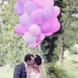 Pastal balloons