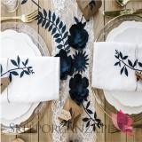 Papierowe dekoracje weselne