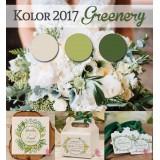Kolor 2017 Greenery