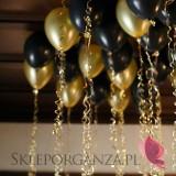 Balony sylwestrowe