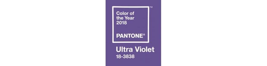 Kolor 2018 Ultra Violet