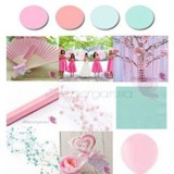 Palette - Pink, Mint