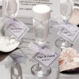 Bańki mydlane weselne personalizowane