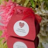 2w1 Upominki/Winietki weselne personalizowane