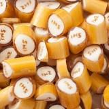 Słodycze komunijne do upominków