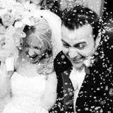 Konfetti ślubne