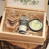 Zestawy z naturalnymi kosmetykami dla Nauczycieli