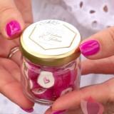 Karmelki upominki weselne personalizowane