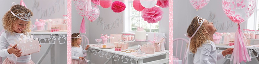 Princess Babyshower