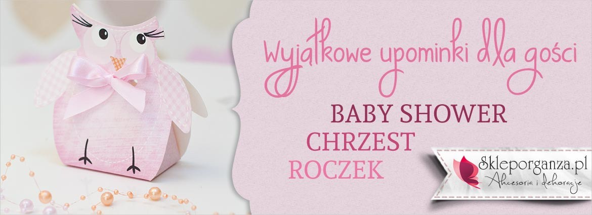 Christening, Babyshower, Birthday Favours and Decorations