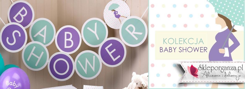 Kolekcja Baby Shower